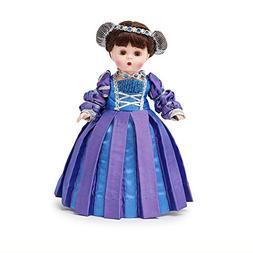 """Madame Alexander 8"""" German Prinzessin"""