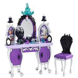 Ever After High Getting Fairest Raven Queen Destiny Vanity A