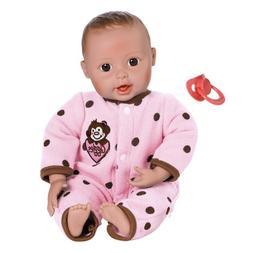 """Adora 14.5"""" Giggle Time Baby Girl"""