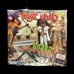 Bratz Girlz Really Rock!  Sasha