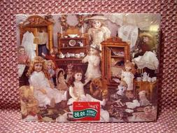 Grandmother's Dolls - Springbok Puzzle