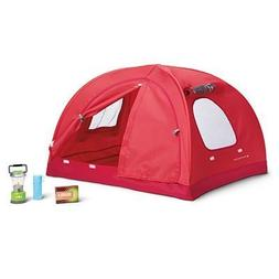 AMERICAN GIRL GREAT OUTDOORS TENT