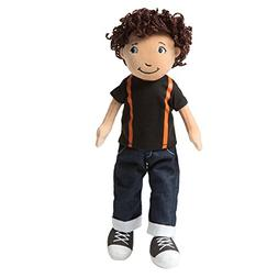 Groovy Girls Fashion Boy Doll - Logan