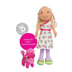 Manhattan Toy Groovy Girls Style Scents Mia and Taffy Fashio