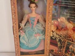 HALLMARK SPECIAL EDITION FAIR VALENTINE BARBIE DOLL, 3RD IN