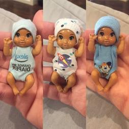 Handmade Barbie Baby Krissy Boy Romper/Bodysuit/Clothes- New