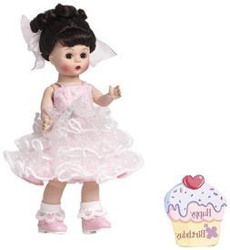 Madame Alexander Happy Birthday To You Brunette Doll