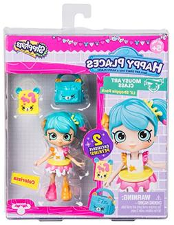 Shopkins Happy Places Doll Single Pack - Colorissa