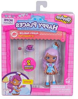 Shopkins Happy Places Doll Single Pack Kirstea