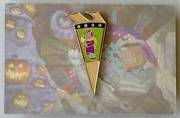 haunted mansion holiday 2016 mystery pin limited