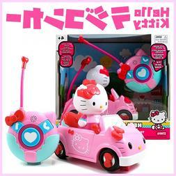 Hello Kitty R/C