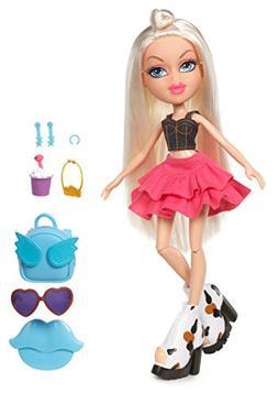 Bratz Hello My Name Is Cloe Doll