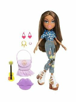 Bratz Hello My Name Is Doll- Yasmin
