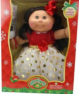Cabbage Patch Kids 2017 Holiday Edition Cabbage Patch Doll D