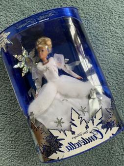 Mattel Holiday Princess Special Edition Walt Disney's Cinder