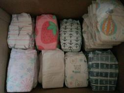 Honest Company Diapers Newborn - Pack of 10 Miscellaneous De