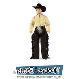 Breyer Horse Accessory Traditional Western Cowboy Austin Pla