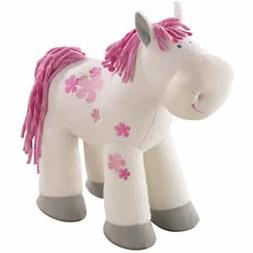 "HABA Horse Sissi 10"" Plush Pony - A Great Compliment to 12"""