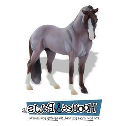 Breyer Horse Traditional Brookside Pink Magnum Welsh Pony 14