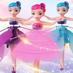 Induction Control FlyingLy princess Ballet <font><b>Dolls</b
