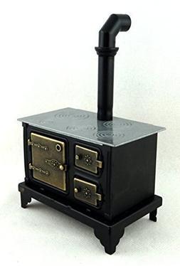 Melody Jane Dolls Houses House Miniature Kitchen Furniture O