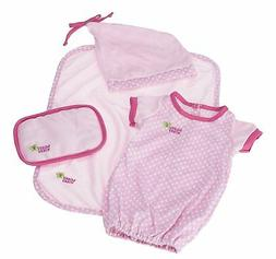 JC Toys Pink Set  For 14-16'' Dolls New in Package