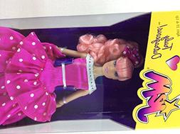 Jem and the Holograms Rockin Romance Doll SDCC San Diego Com