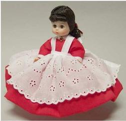 Madame Alexander Jo of Little Women, 413