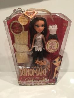 KATIA Bratz Forever Diamondz Fashion Design Set Factory Seal