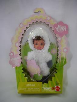 Kelly Club Easter Eggie Liana as lil Egg Barbie Doll 2001 Ta