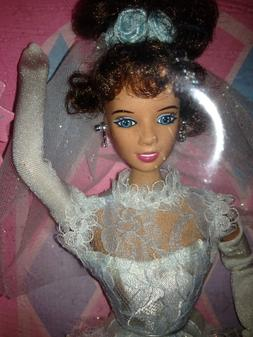 Kid Kore Kelsey My Wedding Day Doll 1999 New In Box
