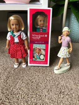 Kit Kittredge American Girl Doll Mini Book 2014 Beforever Do
