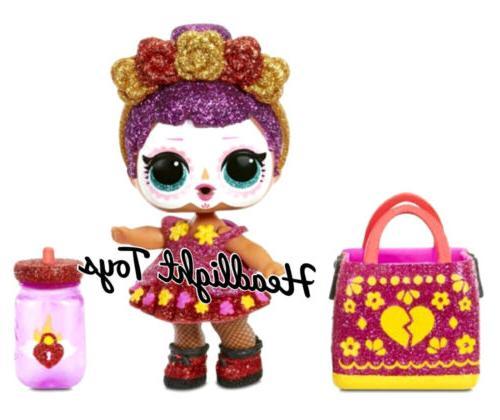 1 Sparkle Bonita Doll Ball 2020 In