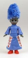 2008 McDonalds Madame Alexander Wizard of Oz Doll #6 Winkie