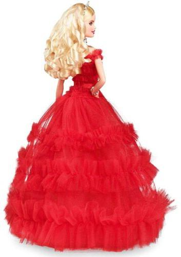 Barbie Holiday Blonde