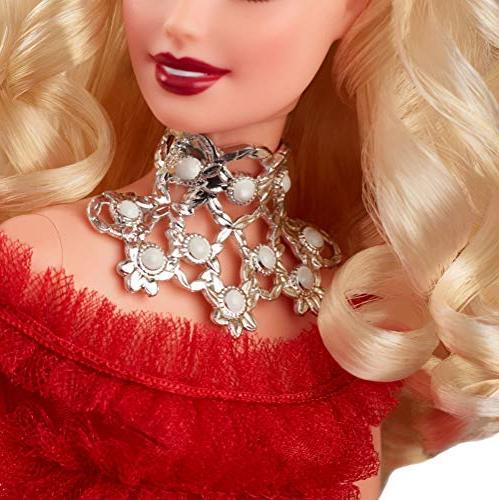 Barbie 2018 Blonde