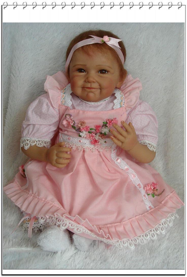 Girl Newborn Dolls