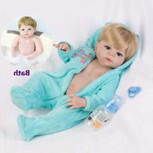 22 newborn reborn baby dolls realistic boy