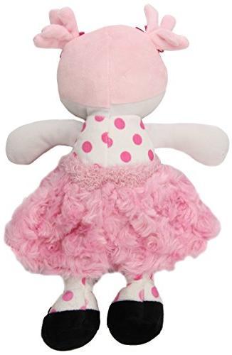 Baby Plush Buddy Sugar N Spice Doll