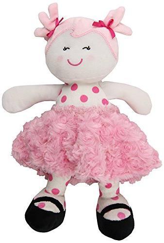 Baby Plush Snuggle Buddy , Spice Doll