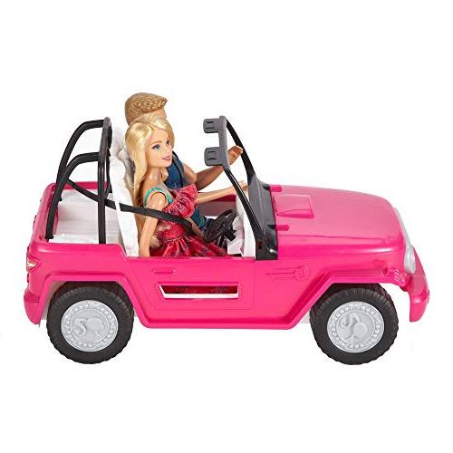 Barbie Ken
