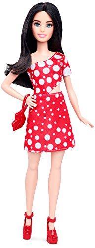 Barbie Fashionistas Fashions Dark-Haired