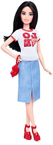 Barbie Fashions Pizza Petite Dark-Haired