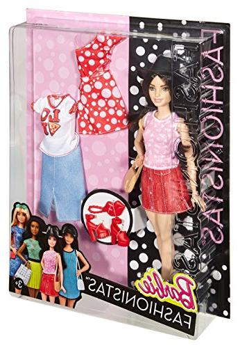Barbie Dark-Haired