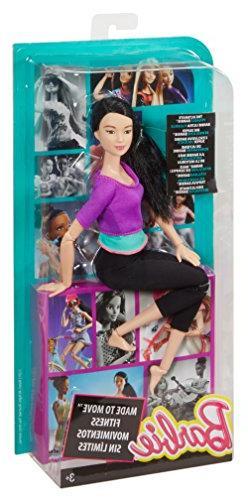Barbie Barbie Purple