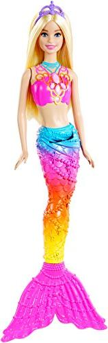 Barbie Rainbow Mermaid Doll