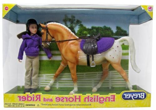 Breyer Rider - Doll Set