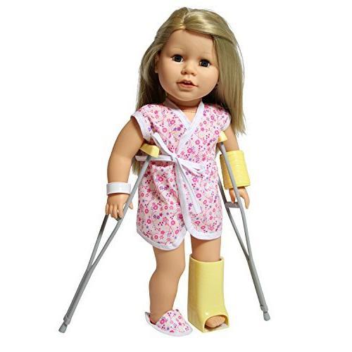 Doll Set Accessories Dolls Dolls