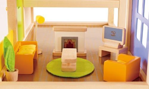 Hape Doll Furniture