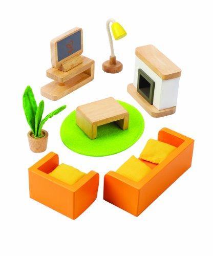 Hape Furniture Media